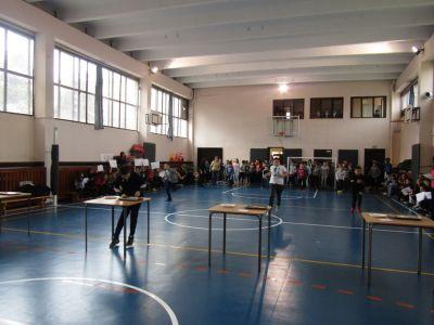 """""""Спортувам, за да бъда здрав"""" - Първо ОУ Иван Вазов - Свиленград"""