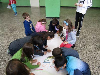 """""""Да запазим децата на пътя"""" - Първо ОУ Иван Вазов - Свиленград"""