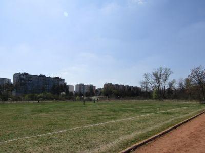 Футболен турнир - Първо ОУ Иван Вазов - Свиленград