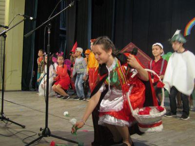15 - Първо ОУ Иван Вазов - Свиленград