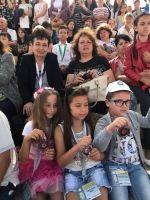 Математика без граници 2018г. - финал - Първо ОУ Иван Вазов - Свиленград