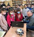 STEM център  - малка снимка