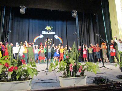 27 - Първо ОУ Иван Вазов - Свиленград