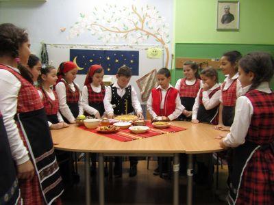 10 - Първо ОУ Иван Вазов - Свиленград