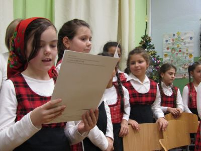 25 - Първо ОУ Иван Вазов - Свиленград